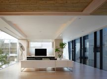 Japanese Home Fusing Modern And Traditional Ideas images 13