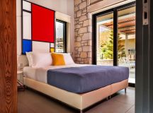 Piet Mondrian Inspired Interior Design To Give Your Home The De Stijl Flair images 18