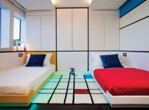 Piet Mondrian Inspired Interior Design To Give Your Home The De Stijl Flair images 16
