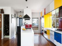 Piet Mondrian Inspired Interior Design To Give Your Home The De Stijl Flair images 43