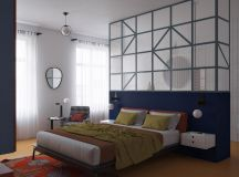Piet Mondrian Inspired Interior Design To Give Your Home The De Stijl Flair images 5