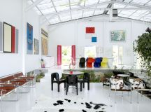 Piet Mondrian Inspired Interior Design To Give Your Home The De Stijl Flair images 31
