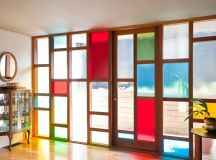 Piet Mondrian Inspired Interior Design To Give Your Home The De Stijl Flair images 39