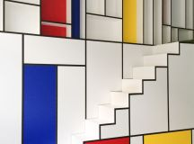 Piet Mondrian Inspired Interior Design To Give Your Home The De Stijl Flair images 35