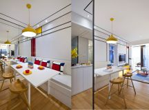 Piet Mondrian Inspired Interior Design To Give Your Home The De Stijl Flair images 33