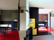 Piet Mondrian Inspired Interior Design To Give Your Home The De Stijl Flair images 29