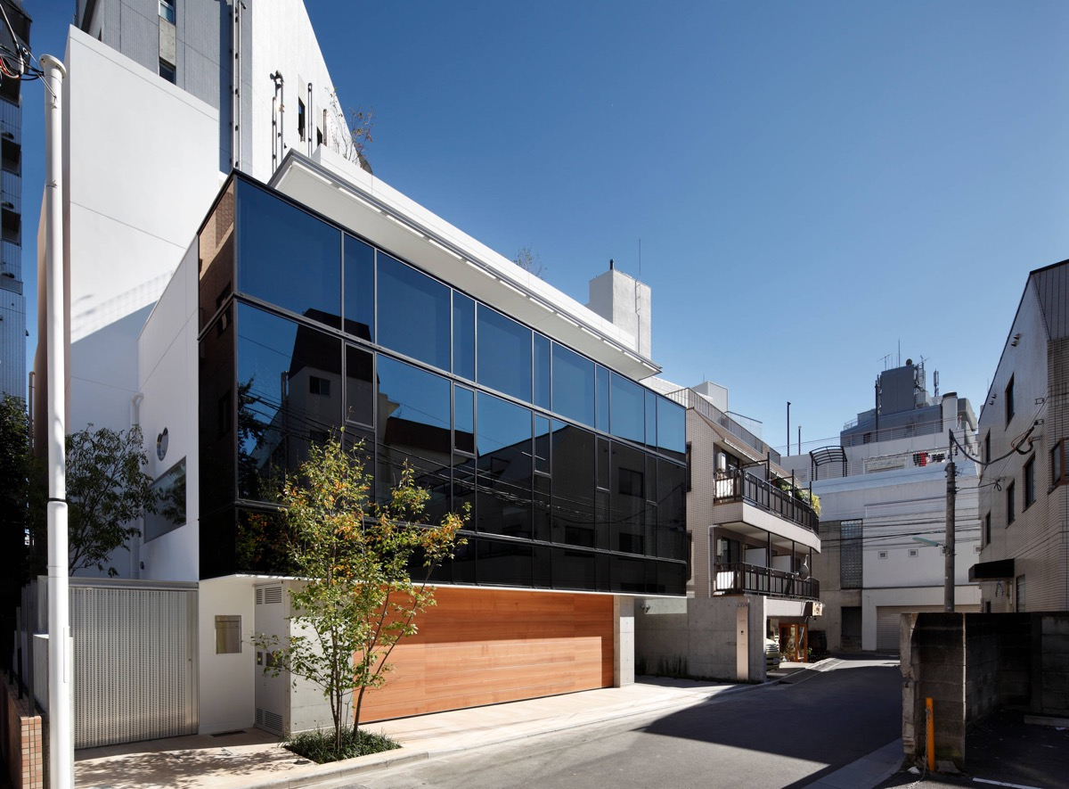 Japanese Home Fusing Modern & Traditional Ideas