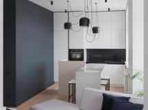 An Apartment With A Complex Geometry images 7