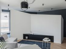 An Apartment With A Complex Geometry images 1