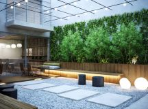 51 Captivating Courtyard Designs That Make Us Go Wow images 26