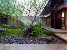 51 Captivating Courtyard Designs That Make Us Go Wow images 16
