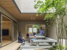 51 Captivating Courtyard Designs That Make Us Go Wow images 27