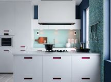 50 Gorgeous Galley Kitchens And Tips You Can Use From Them images 28