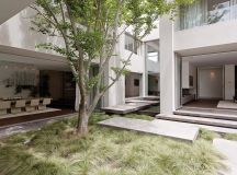 51 Captivating Courtyard Designs That Make Us Go Wow images 30