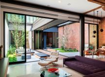 51 Captivating Courtyard Designs That Make Us Go Wow images 0