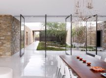 51 Captivating Courtyard Designs That Make Us Go Wow images 5