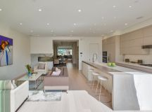 50 Gorgeous Galley Kitchens And Tips You Can Use From Them images 20