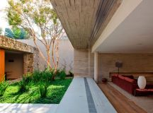 51 Captivating Courtyard Designs That Make Us Go Wow images 22