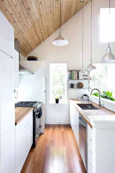 small galley kitchen designs 50 Gorgeous Galley Kitchens And Tips You Can Use From Them