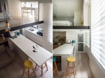 50 Gorgeous Galley Kitchens And Tips You Can Use From Them images 16