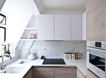 50 Unique U-Shaped Kitchens And Tips You Can Use From Them images 15