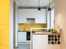 50 Unique U-Shaped Kitchens And Tips You Can Use From Them images 16