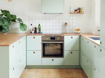 50 Unique U-Shaped Kitchens And Tips You Can Use From Them images 20
