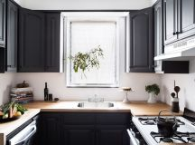 50 Unique U-Shaped Kitchens And Tips You Can Use From Them images 18