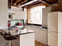 50 Unique U-Shaped Kitchens And Tips You Can Use From Them images 10
