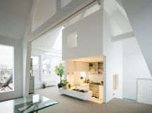 50 Unique U-Shaped Kitchens And Tips You Can Use From Them images 1