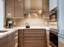 50 Unique U-Shaped Kitchens And Tips You Can Use From Them images 26