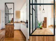 50 Unique U-Shaped Kitchens And Tips You Can Use From Them images 45
