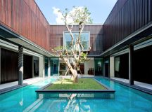 51 Captivating Courtyard Designs That Make Us Go Wow images 21