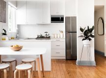 50 Unique U-Shaped Kitchens And Tips You Can Use From Them images 14