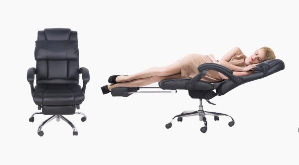 31 Beautiful Computer Chairs That Are Comfortable And