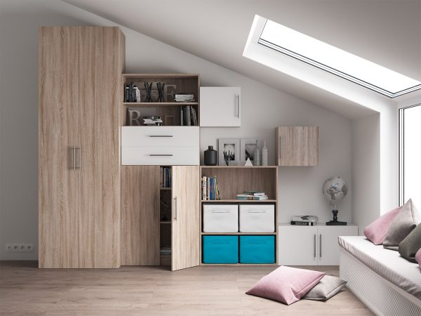 Skylight-placement-600x450 Indoor Skylights: 37 Beautiful Examples To Tempt You To Have One For Yourself