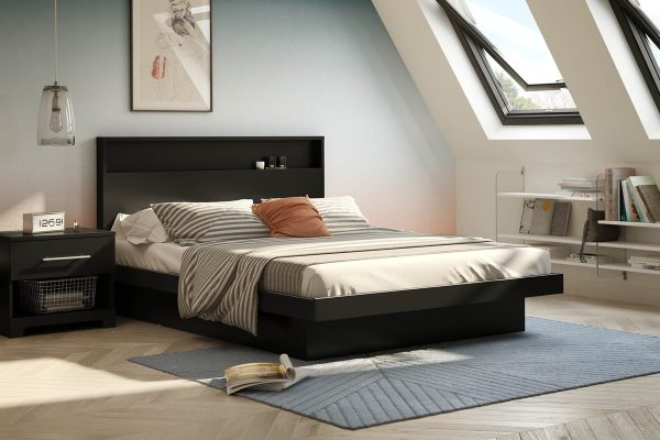 Velux-windows-600x400 Indoor Skylights: 37 Beautiful Examples To Tempt You To Have One For Yourself