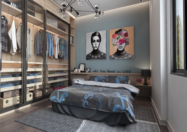 cool bedroom ideas 51 Cool Bedrooms With Tips To Help You Accessorize Yours
