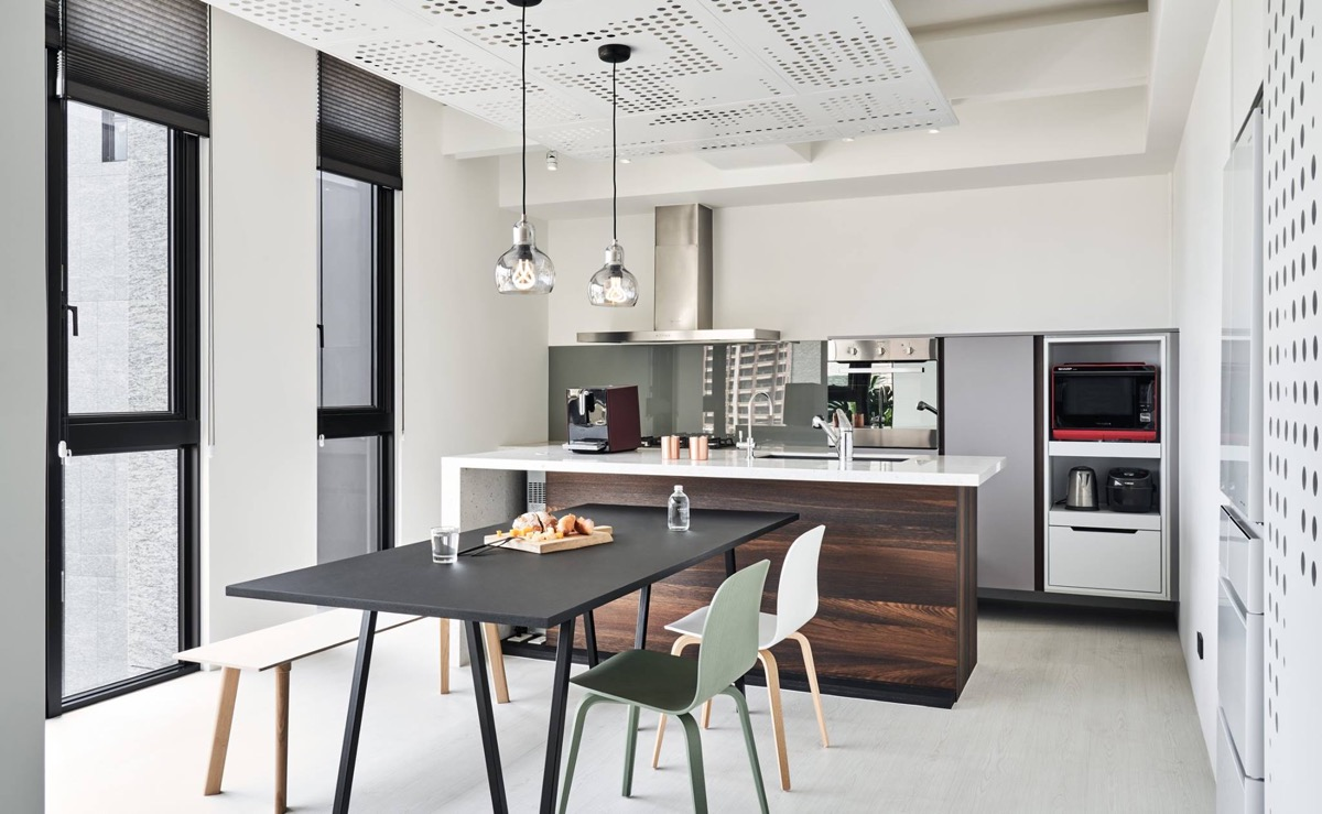 City Apartment Decor For Young Professionals