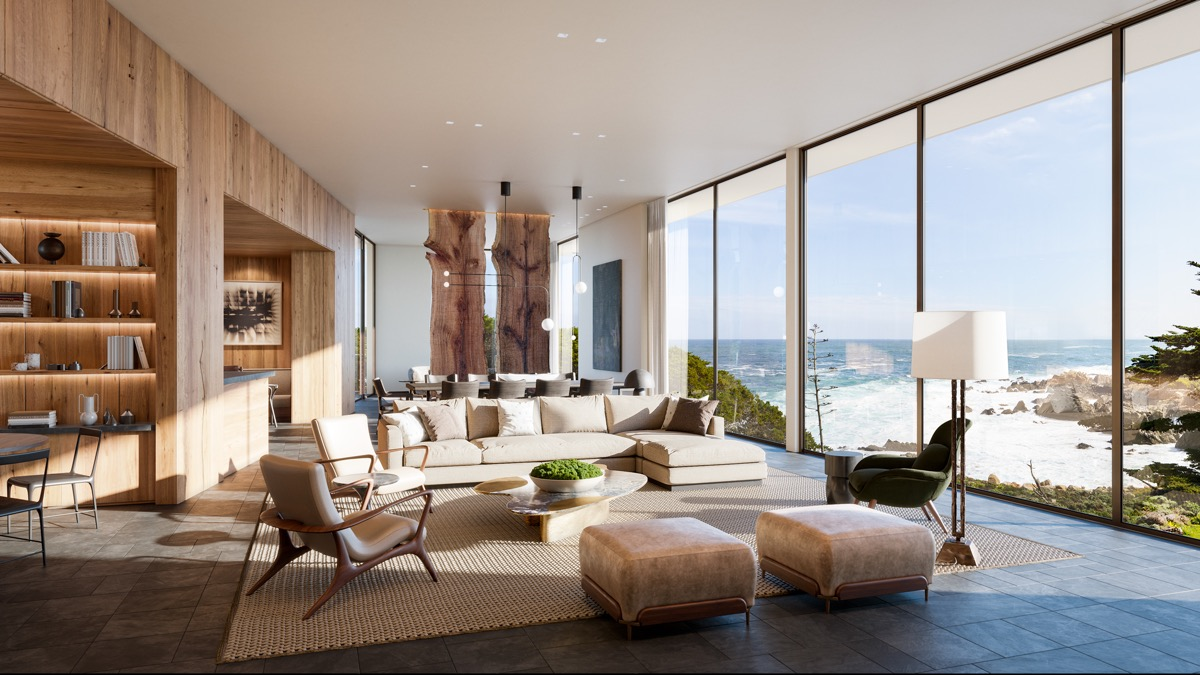 51 Luxury Living Rooms And Tips You Could Use From Them 42