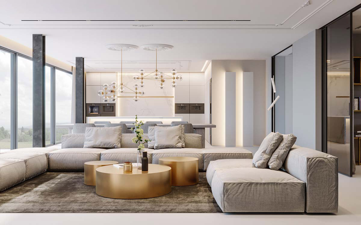 luxury living room grey rugs uk 51 rooms and tips you could use from them 4
