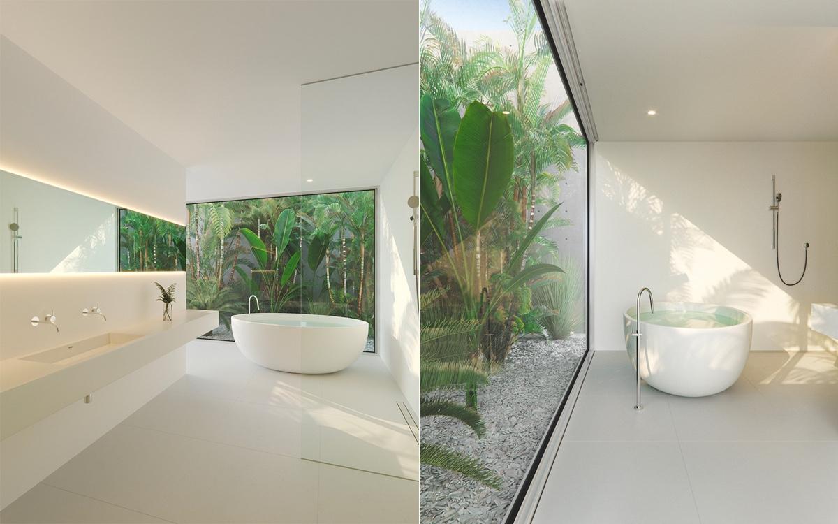 51 modern bathroom design
