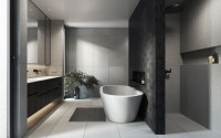 51 Master Bathrooms With Images, Tips,And Accessories To ...