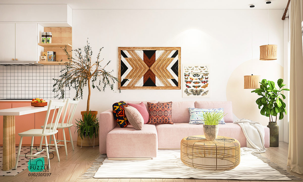 Bohemian Style Home Decor: Accessories, Images And Tips To