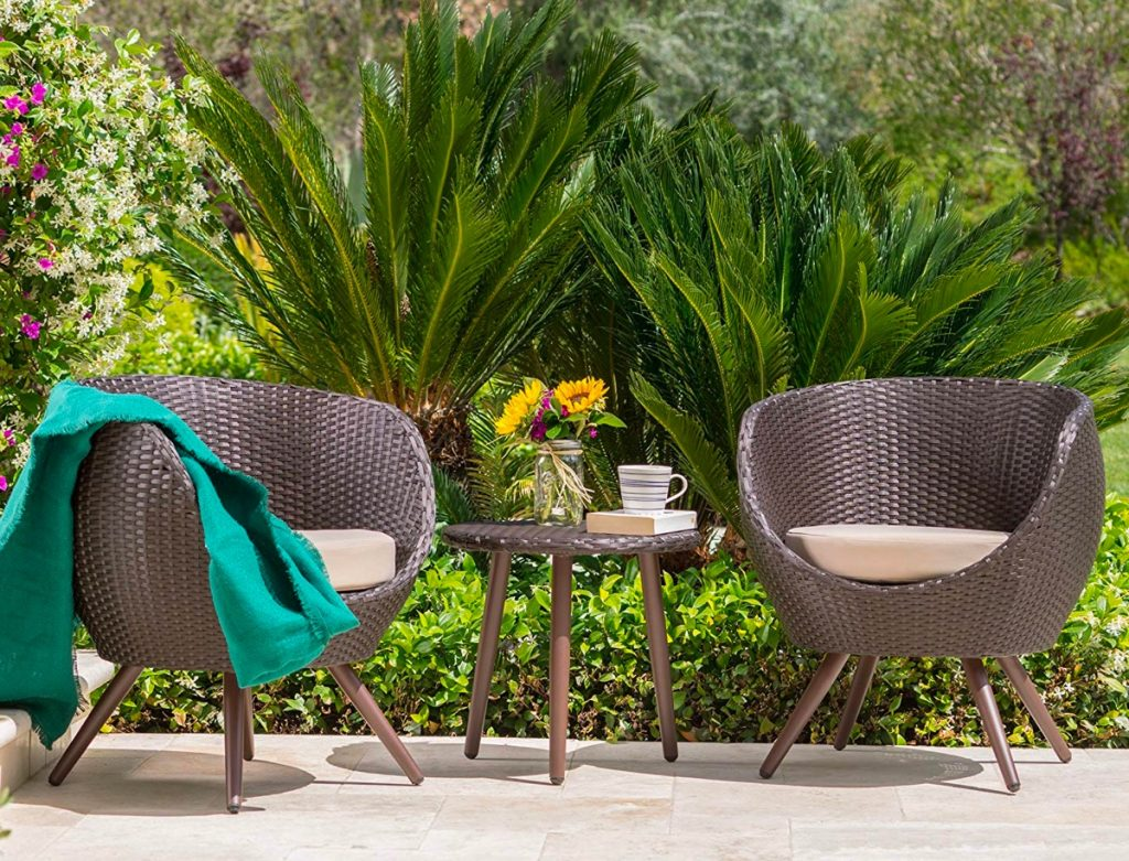 Rattan Egg Chair Set 51 Wicker And Rattan Chairs To Add Warmth And Comfort To Any Space