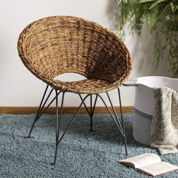 Marvelous 51 Wicker And Rattan Chairs To Add Warmth And Comfort To Any Uwap Interior Chair Design Uwaporg