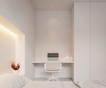 Neutral Modern-minimalist Interior Design 4 Examples