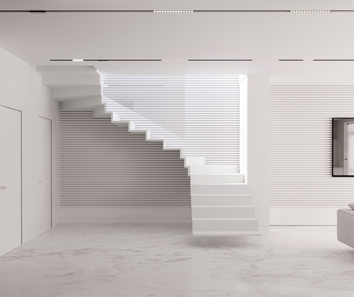 51 Stunning Staircase Design Ideas | Best Stair Design For Small House | Under Stairs | Handrail | Space Saving Staircase | Spiral Stair | Stair Case