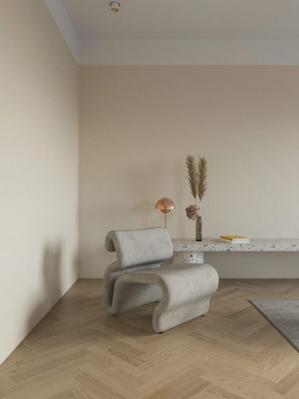 Enjoyable Coffee And Cream Interiors With A Swirl Of Sophisticated Beatyapartments Chair Design Images Beatyapartmentscom