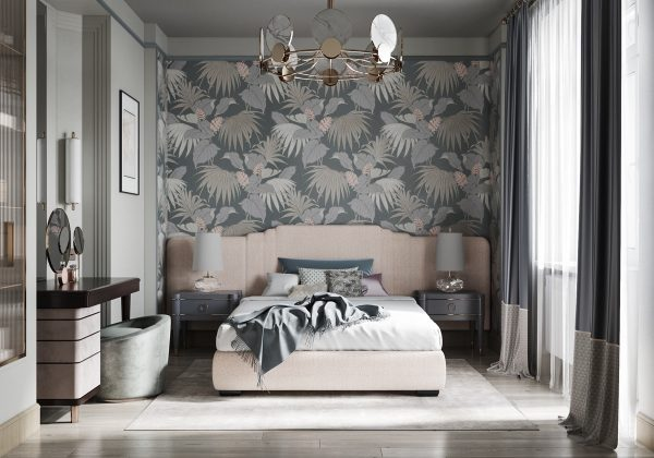 40 Transitional Bedrooms That Beautifully Bridge Modern And Traditional Free Cad Download World Download Cad Drawings,French Decorating Ideas For The Home